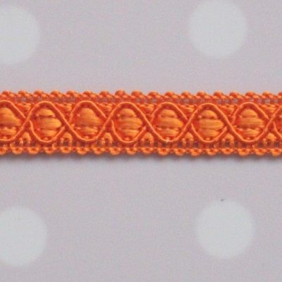 spaans band 13mm oranje