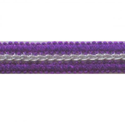 kettingband paars