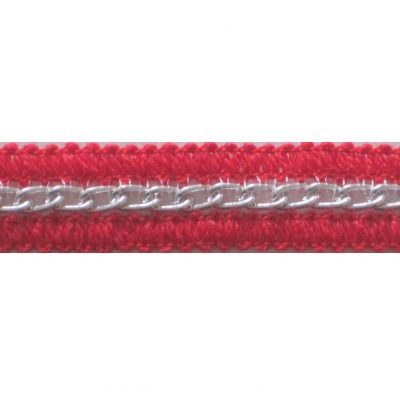 kettingband rood