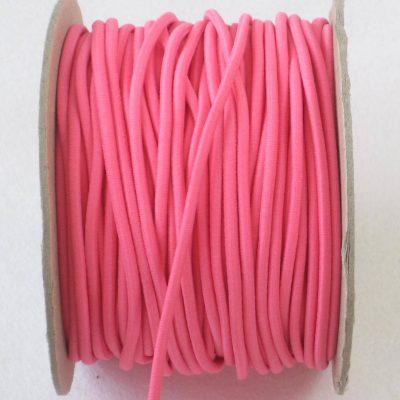 elast koord roze