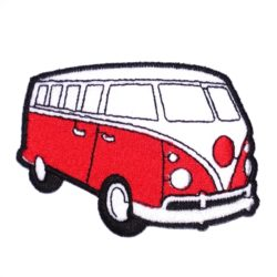 applicatie vw bus