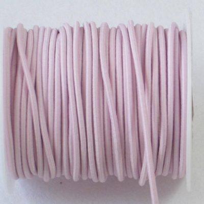 elast koord licht roze