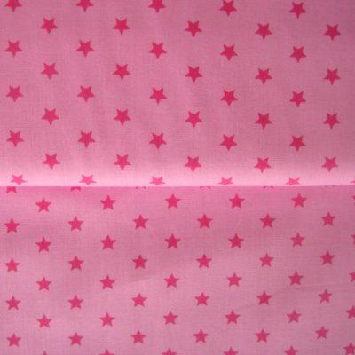 stenzo ster roze-fuchsia