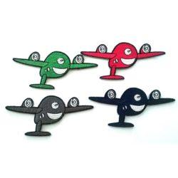 appli vliegtuigen serie