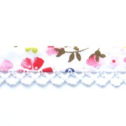 bbgehrand bloemen wit