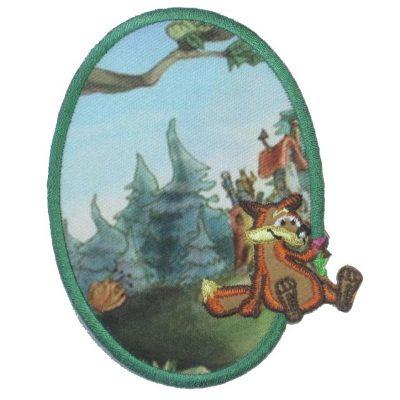 appli vosje-kniestukdonker