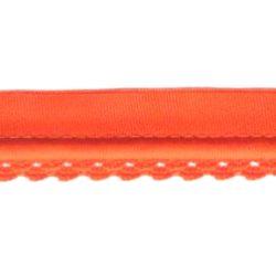 paspelband kant oranje