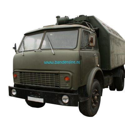 strijkappli truck