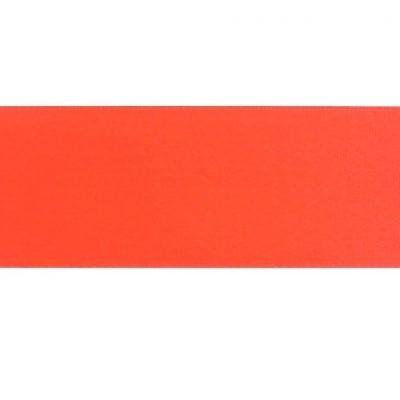 satijnlint 38mm neon-roze