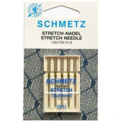schmetz stretch