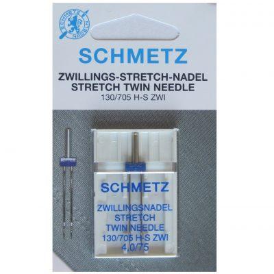 schmetz-tweelingstretch-40