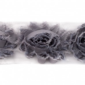 band roosoptule grijs