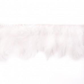 verenband 08cm wit rond