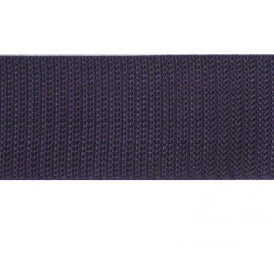 tassenband 40mm paars