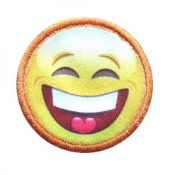 appli smiley smile
