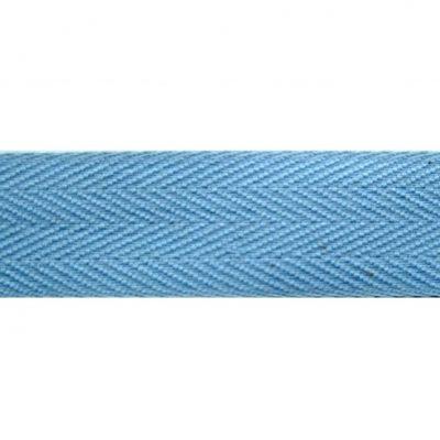 keperband lichtblauw