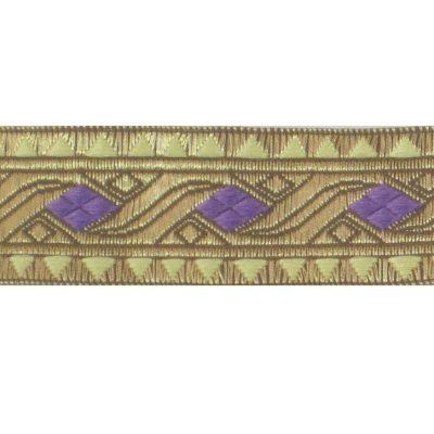 sinterklaasband paars