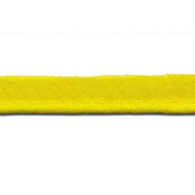 paspelband geel