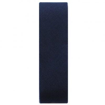 bb katoen donkerblauw