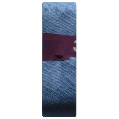 bb katoen pastel blauw