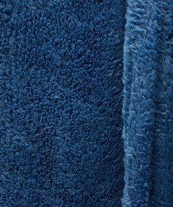 teddy oud jeans blauw