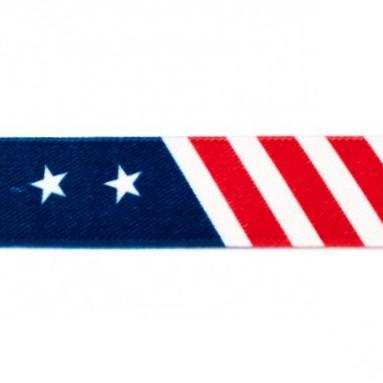 elastiek 25mm amerika