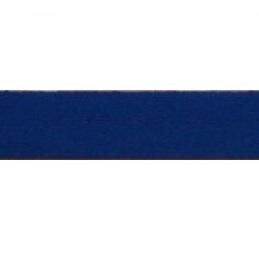 keperband 20mm kobaltblauw