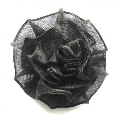 bloem-slinger-zwart