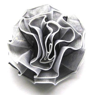 bloem-slinger-zwart-wit