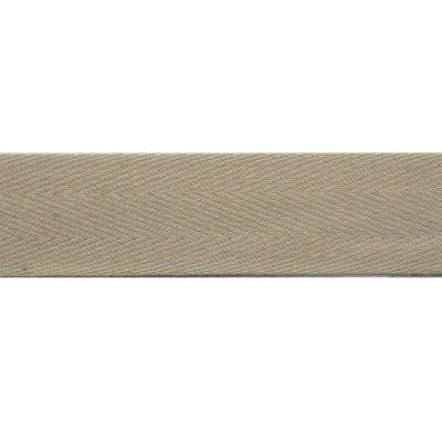 keperband 20mm beige
