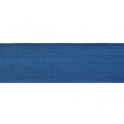 keperband 3cm pastelblauw