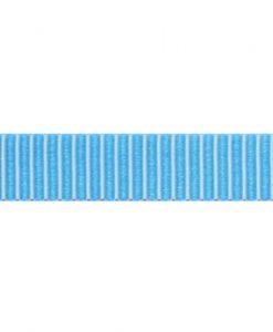 ribsband 10mm aqua