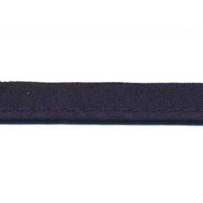 paspelband donkerblauw