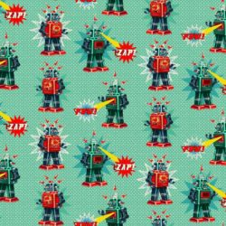 stof robots mint