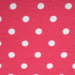 stip roze rood