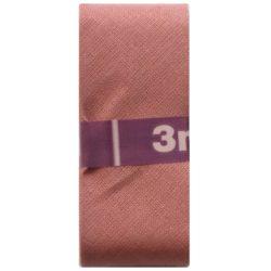 biaisband oud roze