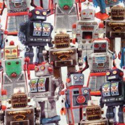 tricot robots