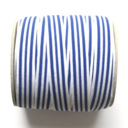 elastiek 17mm blauw 01