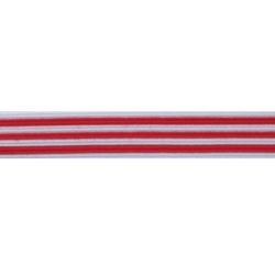 elastiek 17mm rood 02